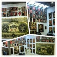 Das Foto wurde bei me Collectors Room Berlin von Neil A. am 7/3/2012 aufgenommen