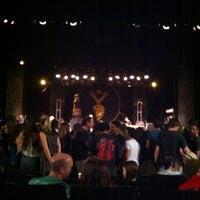 Снимок сделан в Variety Playhouse пользователем Brandon O. 5/21/2012