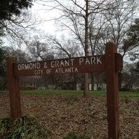 Ormond Grant Park - Grant Park - Atlanta, GA