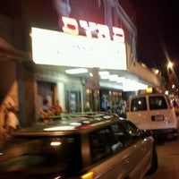 Foto tirada no(a) The Byrd Theatre por CeeJay L. em 3/30/2012