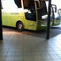 Foto tomada en Terminal Turbus por Oscar M. el 4/30/2012