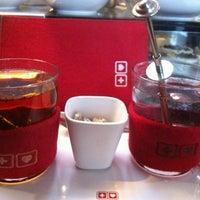 Das Foto wurde bei Cakefriends von Hoshi am 4/14/2012 aufgenommen