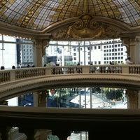 The Rotunda at Neiman Marcus - Downtown San Francisco-Union