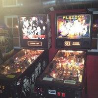 5/19/2012 tarihinde Jim D.ziyaretçi tarafından Jerseys Bar & Grill'de çekilen fotoğraf