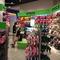 cef4a6ebd ... Photo taken at Crocs Shop by Ipong H. on 6 24 2012