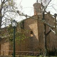 4/8/2012에 Foras T.님이 Monasterio de Piedra에서 찍은 사진