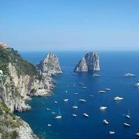 Photo prise au Isola di Capri par Jesus C. le8/21/2012