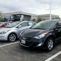 Zimbrick Hyundai Eastside Auto Dealership In High Crossing