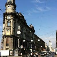 Foto tirada no(a) Пять углов por Timofey A. em 5/5/2012