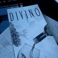 Foto tirada no(a) Restaurante Divino por Hugo em 2/11/2012