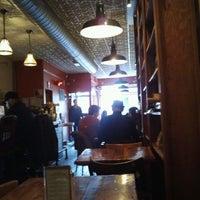 Photo prise au Tequila Bookworm par Ron M. le3/13/2012