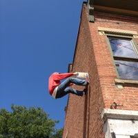 รูปภาพถ่ายที่ Park Street Cantina โดย Luc J. เมื่อ 7/29/2012
