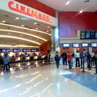 Foto tirada no(a) Cinemark por Josias J. em 7/6/2012