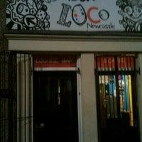 Foto diambil di Bar Loco oleh Marco D. pada 4/22/2012