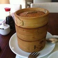 Снимок сделан в Mai-Ling Chinese & Sushi пользователем Gokce Ş 9/11/2012