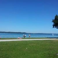Ambach Strand - Strand