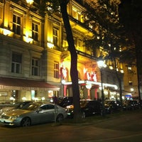 Das Foto wurde bei Hotel Imperial von Miguel B. am 5/16/2012 aufgenommen
