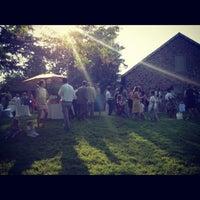Das Foto wurde bei Bartram's Garden von Sean K. am 5/28/2012 aufgenommen