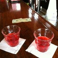 Das Foto wurde bei Tujague's Restaurant von Amber K. am 6/16/2012 aufgenommen