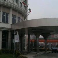 Foto tomada en WOW Istanbul Hotels & Convention Center por Tamer Hatip ت. el 2/14/2012