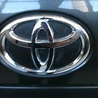 Foto tirada no(a) Sorana - Toyota por Cauê P. em 8/2/2012