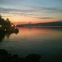 8/14/2012 tarihinde Alaattinziyaretçi tarafından Sapanca Sahili'de çekilen fotoğraf