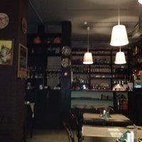 Das Foto wurde bei Casa Italiana von Ivan Y. am 4/14/2012 aufgenommen