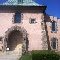 Foto tomada en Peju Province Winery por Melissa D. el 4/1/2012
