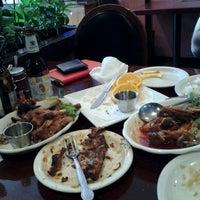 4/6/2012 tarihinde Todd S.ziyaretçi tarafından Thai Original BBQ & Restaurant'de çekilen fotoğraf