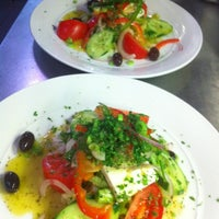 Photo prise au Taverna Zorbas par Mala S. le7/1/2012