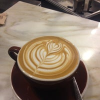 6/18/2012에 matia님이 Elabrew Coffee에서 찍은 사진
