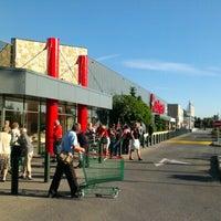 ... Photo taken at Auchan Budakalász by Judit G. on 9 7 2012 ... bc30bacf08