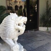 4/5/2012にAna E.がBeverly Hot Springs Spa & Skin Care Clinicで撮った写真