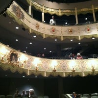 3/30/2012에 Furreal ®.님이 Asolo Repertory Theatre에서 찍은 사진