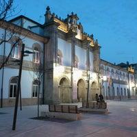 Foto diambil di Deputación de Lugo oleh Bluecat G. pada 2/21/2012