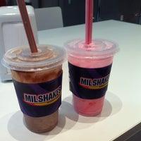 Foto tirada no(a) MilShakes por Mariana R. em 3/7/2012
