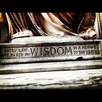 Foto tirada no(a) NYS Supreme Court, Appellate Division, 1st Dept por Nikelii B. em 8/23/2012