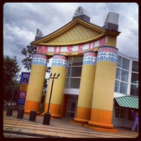 6/18/2012에 Joe C.님이 Children's Museum of Houston에서 찍은 사진