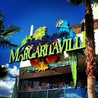 Foto tomada en Margaritaville por Houa V. el 8/26/2012