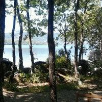 Foto tomada en Lago de Sanabria por Loli L. el 7/31/2012