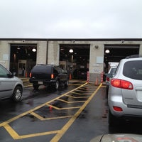 Photo Taken At Illinois Air Team Emissions Testing Station By Paul L On 2