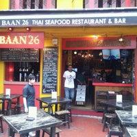 Foto tomada en Baan 26 por manap @. el 5/22/2012