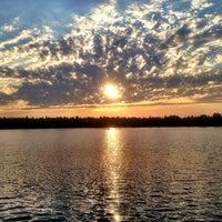 Das Foto wurde bei Green Lake Park von Kate K. am 7/9/2012 aufgenommen