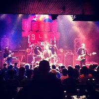 Foto scattata a House of Blues Sunset Strip da Steven S. il 6/26/2012