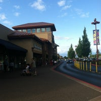 fb664b70e ... Photo taken at Woodburn Premium Outlets by Jenn H. on 7 16 2012 ...