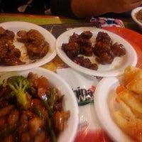 7/2/2012 tarihinde Sandra M.ziyaretçi tarafından Chinawok'de çekilen fotoğraf