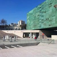 Foto diambil di Museo de la Memoria y los Derechos Humanos oleh Jorge A. pada 8/17/2012