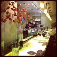 Photo prise au Kanki Japanese House of Steaks & Sushi par Rin le6/4/2012