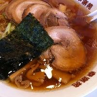 Foto tirada no(a) 幸楽苑 東大和店 por Jun I. em 8/19/2012
