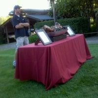Photo prise au Imagery Estate Winery par PC A. le7/29/2012